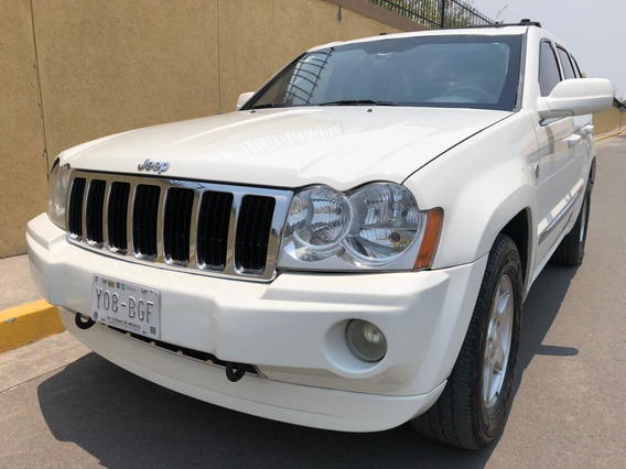 Jeep Gran Cherokee Limited Pr Blindado Nivel 3