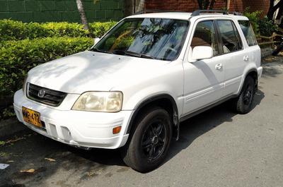 Honda Cr-v Rvi