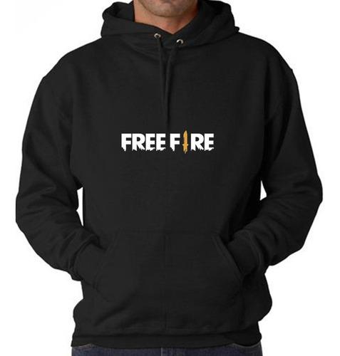 Buzo  Free Fire