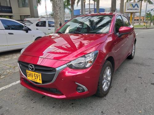 Mazda 2 2019 1.5 Grand Touring 4 P