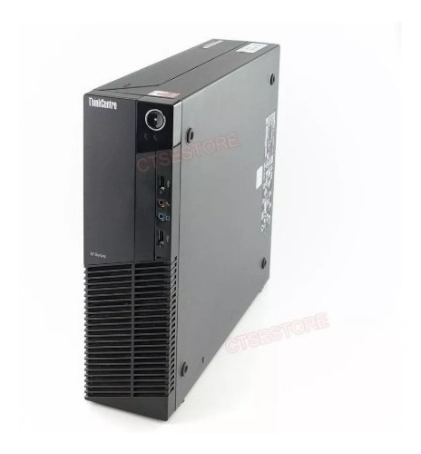 Cpu I5 3.2 Lenovo 4gb Ssd 120 Com Garantia