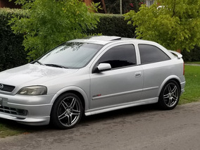 Coupe Chevrolet Astra 2.0 Gsi