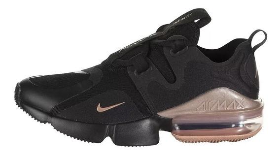 Zapatillas Nike Wmns Air Max Infinity Urbanas Bq4284-001