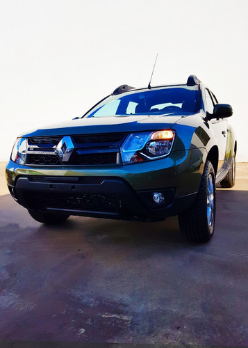 Renault Duster Oroch 1.6 Dynamique (do)