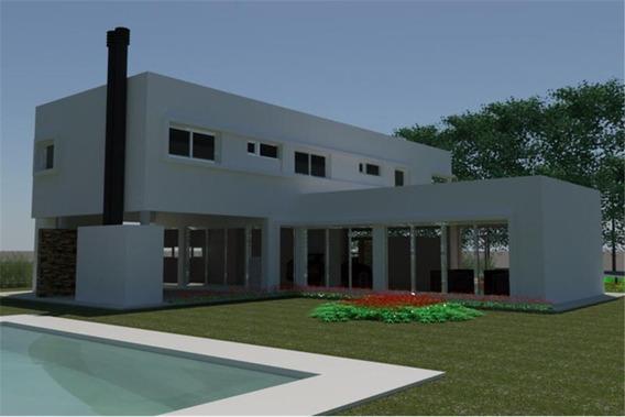 Casa A Estrenar En Fincas De Hudson Financiacion