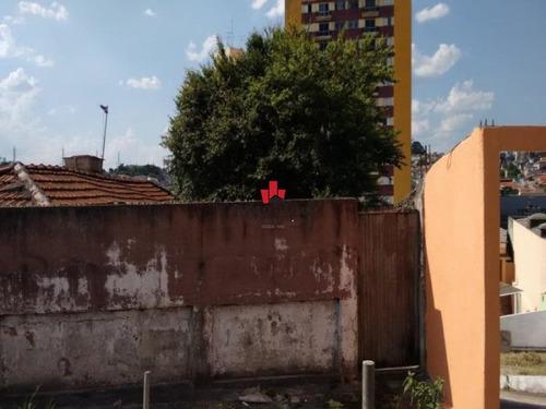 Imagem 1 de 5 de Terreno 10 X 22 Na Av São Miguel - Pe18701