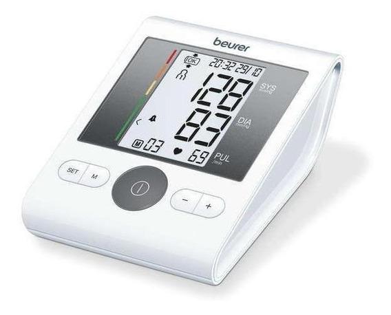 Monitor de presión arterial Beurer BM 28