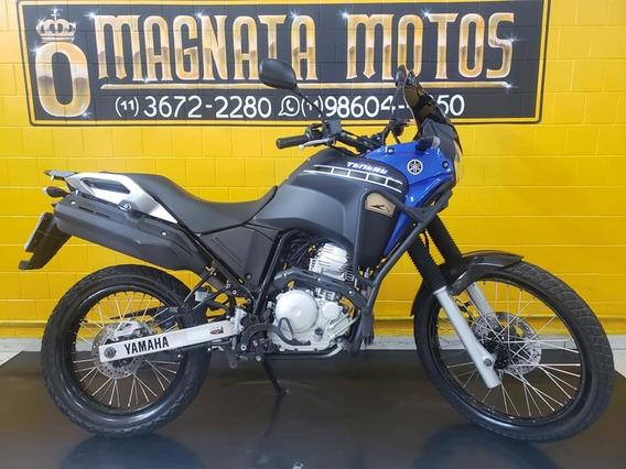 Yamaha Xtz 250 Tenere - Preta - 2018 - Km 18.000
