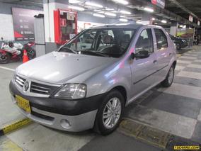 Renault Logan Dinamiquc