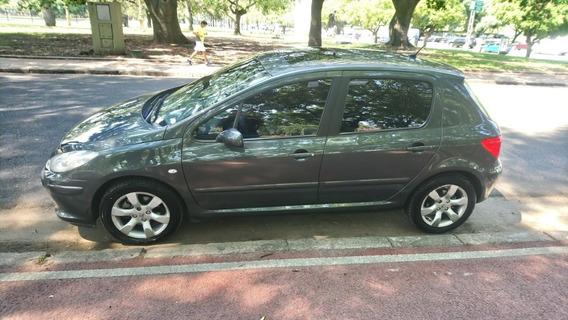 Peugeot 307 Xs Premium 2.0 5p 143 Cv
