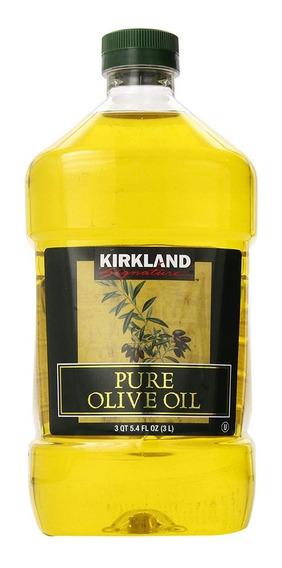 Aceite De Oliva Kirkland