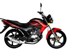 Jianshe 125 Motoroma
