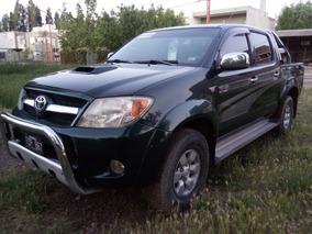 Toyota Hilux 3.0 Srv D/cab 4x2