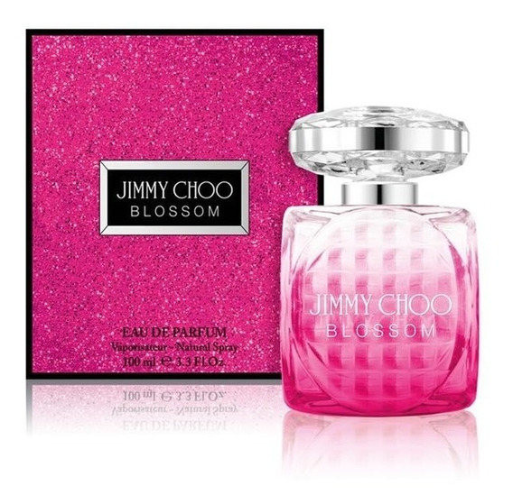 Jimmy Choo Blossom - Decant 5ml - Original