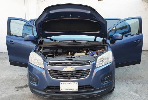 Chevrolet Trax Ls Mt 2013