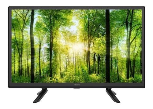 Tv Led Hd 24 Philco Ptv24n19d Preta Bivolt