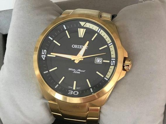 Relógio Oriente Mgss1 17