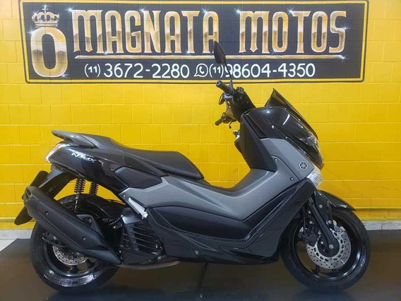 Yamaha Nmax - 2018 - Preta - Km 13.000 .