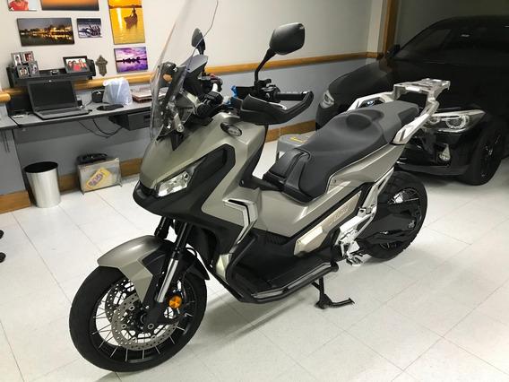 2019 Honda X-adv 750