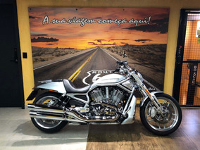 Harley Davidson V-rod 2012 Impecável