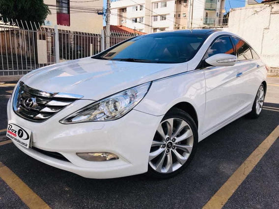 Hyundai Sonata Gls 2.4