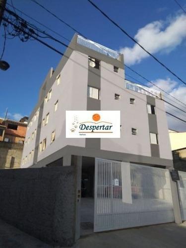 08482 -  Apartamento 2 Dorms, Jaraguá - São Paulo/sp - 8482