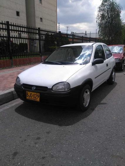 Chevrolet Corsa Coupé