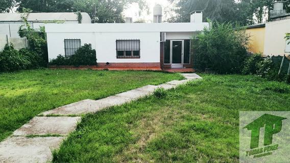 Vendo Casa A 5 Cuadras Del Centro De Embalse Calamuchita