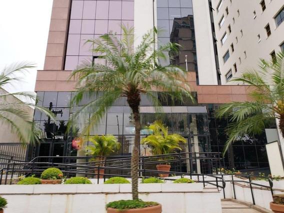 Clínica Médica Montada À Venda, 97 M² Por R$ 1.200.000 - Campo Belo - São Paulo/sp - Cj4905