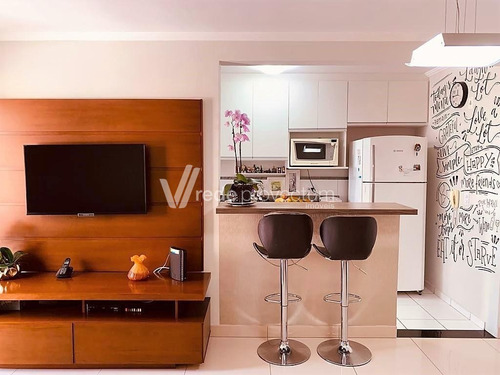 Apartamento À Venda Em Jardim Chapadão - Ap286287
