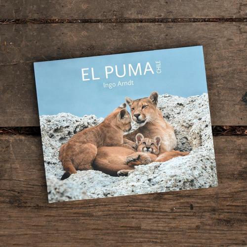 Imagen 1 de 7 de El Puma - Ingo Arndt