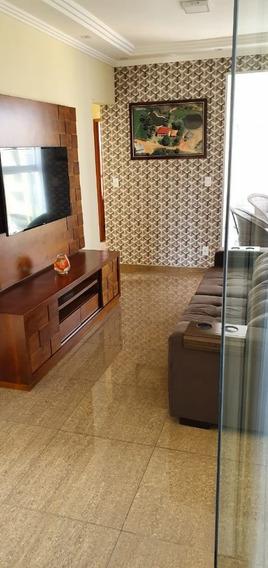 Apartamento 3 Quartos A Venda Em Betim - Glu172