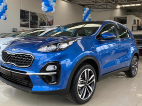 Kia All New Sportage 2019 4x2 Automatica Full Equipo