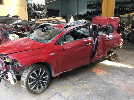 Dodge Neon 2017 2018 2019 1.6l Automatico En Partes Desarme