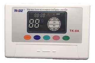 Controlador Electrónico Tk-8a