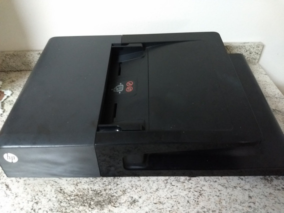Scanner Hp 8620 Completo