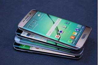 Samsung S6 Edge 32gb Libre Seminuevo Celulares Baratos