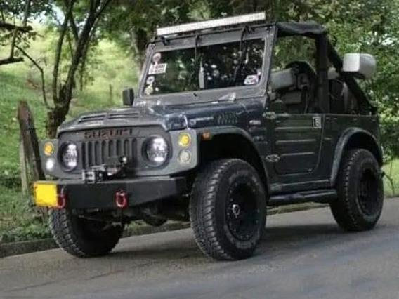 Suzuki Lj Lj80