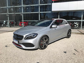 Mercedes Benz Clase A 2.0 A250 Sport 218cv 2017