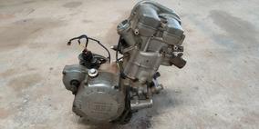 Motor Tm 250 Fi 2013 Com Defeito