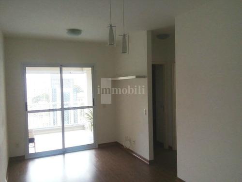 Imagem 1 de 15 de Apartamento Novo - Parque Da Água Branca - Puc - Pc90492