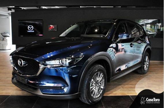 Mazda Cx5 Touring 4x2 2.0 L - Cr 30