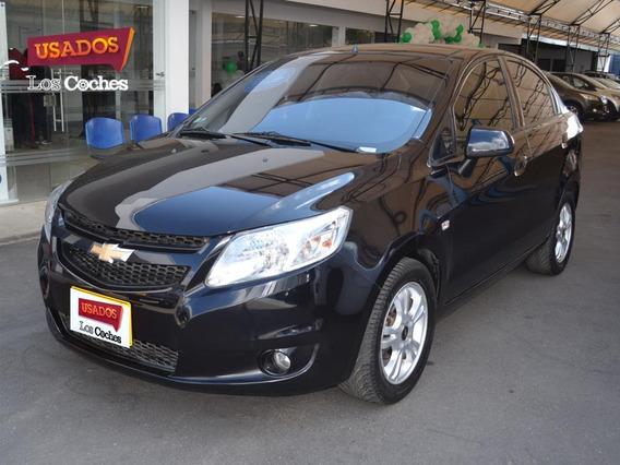 Chevrolet Sail Ltz 1.4 Mec 4p Fe