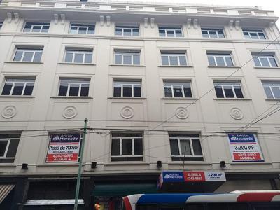 Edificio Comercial - Once - 3200 M2