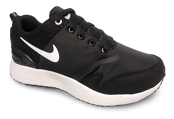 Zapato Deportivo Nike Pegasus Caballero Botas Gomas