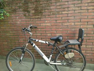 Bicicleta Aurora Rodado 26