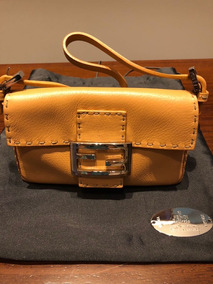 Bolsa Selleria Fendi - Original