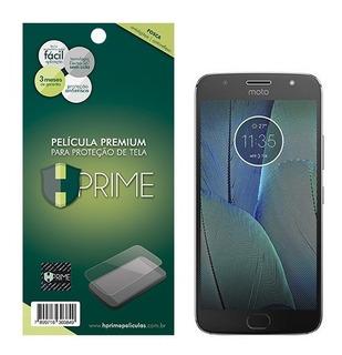 Película Hprime Fosca Motorola Moto G5s Plus Xt1802 Tela 5.5