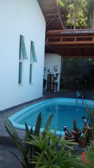 Casa - Ponta De Baixo - Ref: 11707 - V-11707