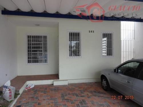 Sobrado Para Venda Em São Paulo, Parque Esmeralda, 3 Dormitórios, 1 Suíte, 2 Banheiros, 2 Vagas - So0462_1-1010021